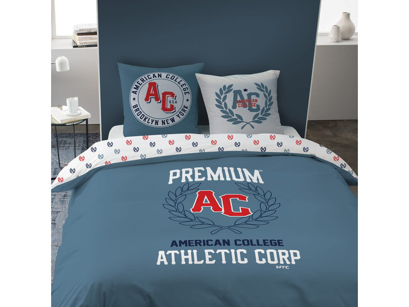 American College Athletic Corp - Double - 240 x 200 cm - Multi