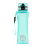 Ars Una - luxe drinkfles - 500 ml - mat turquoise
