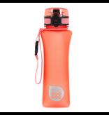 Ars Una - luxury drinking bottle - 500 ml - matt orange