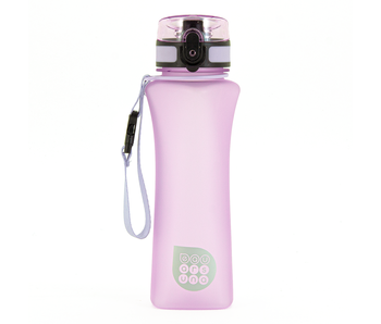 Ars Una Luxury water bottle matt lilac 500 ml