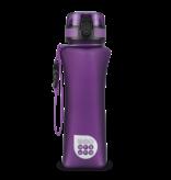 Ars Una - luxury drinking bottle - 500 ml - matte purple