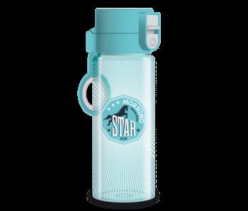 Morning Star Luxus-Trinkflasche fabelhafte Pferde 475 ml