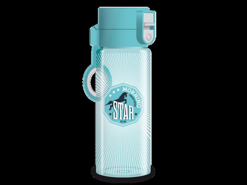 Morning Star Fabulous horses - luxe drinkfles - 475 ml - multi