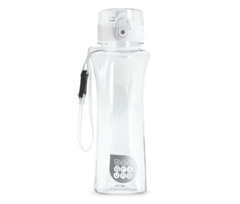 Ars Una Luxury white water bottle 500 ml