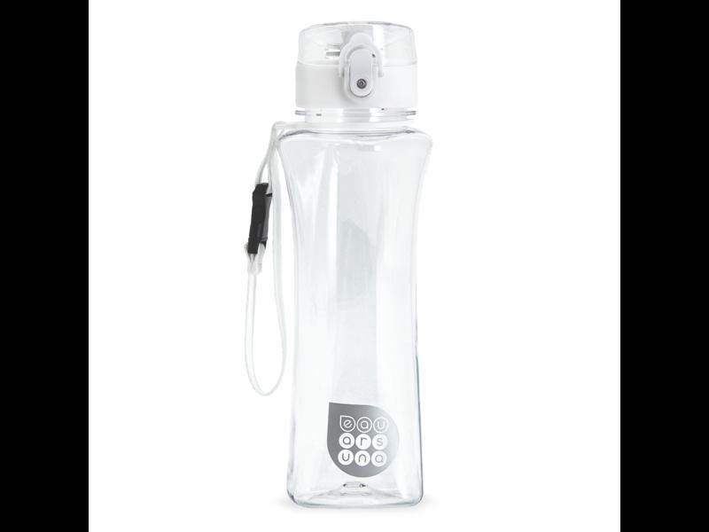 Ars Una - gourde de luxe - 500 ml - blanc