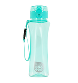 Ars Una - luxe drinkfles - 500 ml - turquoise