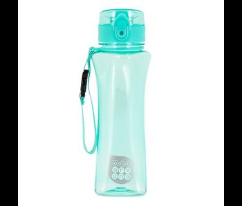 Ars Una Luxury water bottle turquoise 500 ml