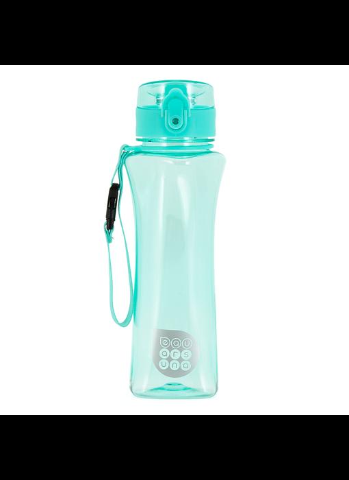 Ars Una Luxus Wasserflasche türkis 500 ml