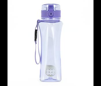 Ars Una Luxury water bottle lilac 500 ml