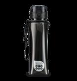 Ars Una - gourde de luxe - 500 ml - noir
