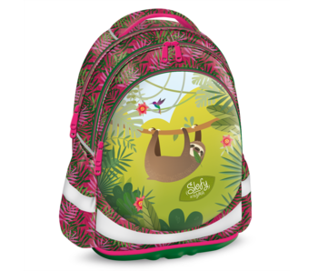 Luiaard Jungle backpack 45 cm