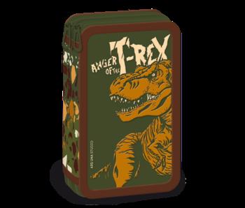 T-rex Pochette vide
