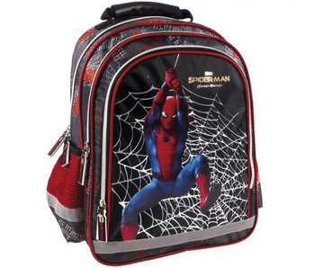 Spider-Man Rugzak Homecoming 38 cm