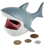 Floss & Rock Ocean - 3D money box - 15 x 9.5 cm - multi