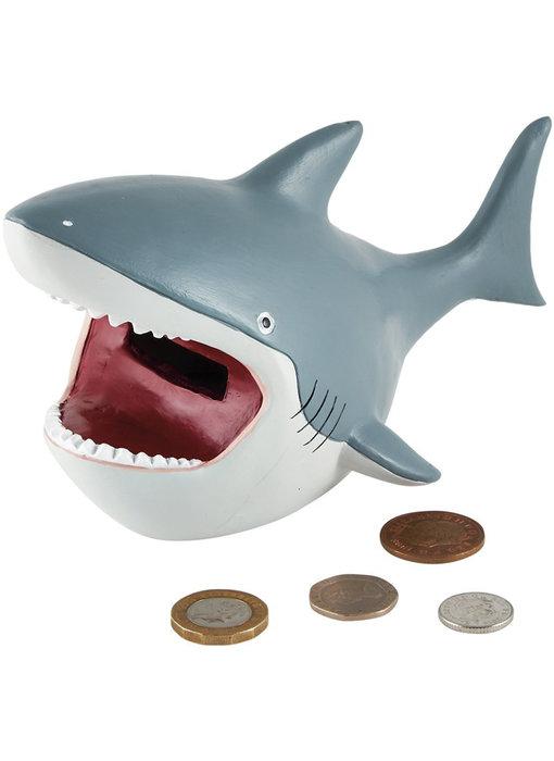 Floss & Rock 3D Money box Ocean 15.5 cm