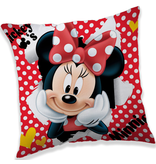 Disney Minnie Mouse Dots - Coussin - 40 x 40 cm - Multi