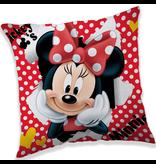 Disney Minnie Mouse Dots - Cushion - 40 x 40 cm - Multi
