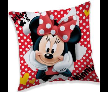 Disney Minnie Mouse Kissen Dots 40 cm