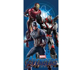 Marvel Avengers Strandlaken Endgame 70 x 140 cm