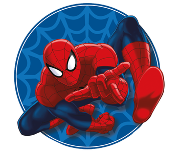 SpiderMan Decorative pillow 32 x 29 cm