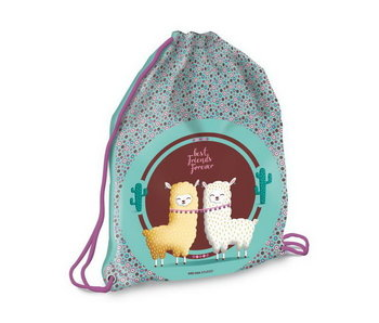 Lama Gymbag Best Friends 42 cm
