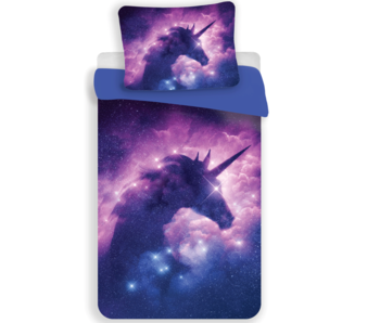 Unicorn Duvet cover 140 x 200 cm