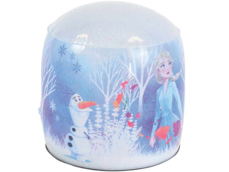 Disney Frozen - Lampe gonflable - 15 cm - Multi