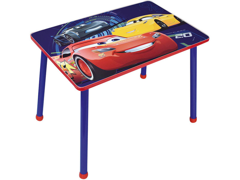 Disney Cars Table and chairs / Seating - Blue