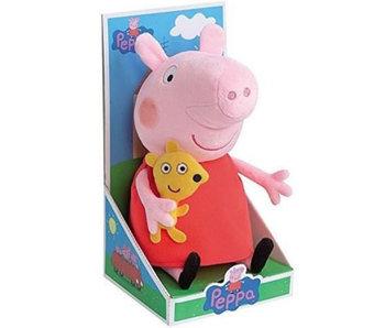 Peppa Pig Jouet câlin Freddie 30 cm