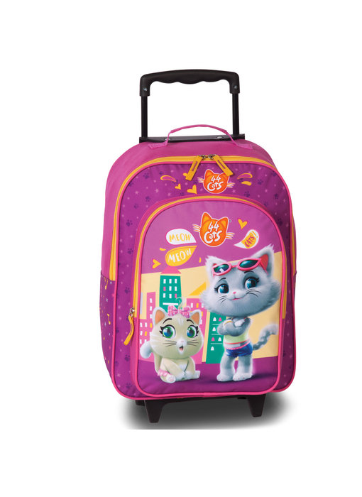 44 Cats Trolley Meow 42 cm