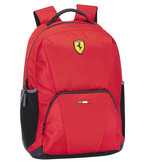 Ferrari Backpack - 40 x 29 x 14 cm - Red