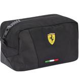 Ferrari Kulturbeutel Scuderia - Schwarz - 20 x 12 x 11 cm