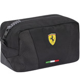 Ferrari Toiletry bag Scuderia - Black - 20 x 12 x 11 cm