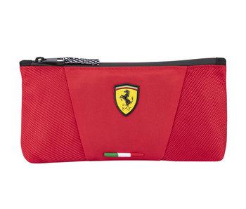 Ferrari Pencil Case Red 20 cm