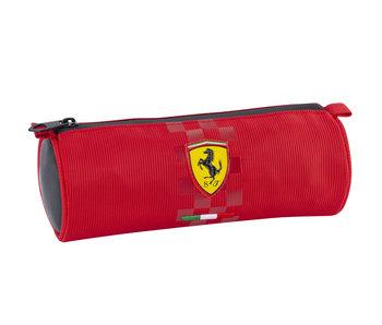 Ferrari Federmappe Rot 22 cm