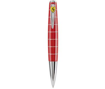 Ferrari Silverstone Ballpoint - Red