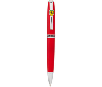 Ferrari Monza Ballpoint Pen - Red