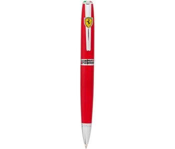 Ferrari Stylo bille Monza - Rouge