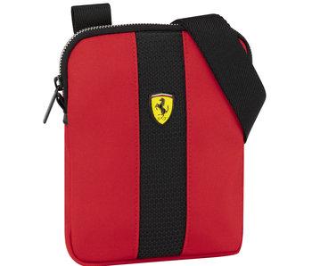 Ferrari Schoudertasje Crossover 20 cm