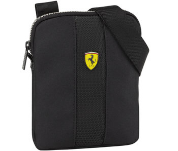 Ferrari Umhängetasche Crossover 20 cm