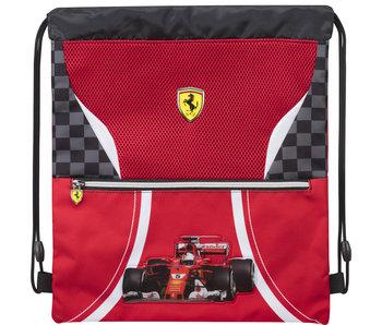 Ferrari Gymbag F1 42 cm