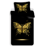Animal Pictures Butterflies Duvet cover - Single - 140 x 200 cm - Polyester