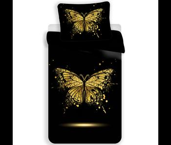 Animal Pictures Bettbezug Schmetterlinge 140 x 200