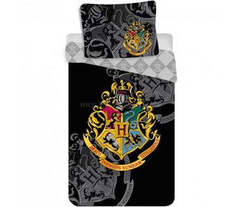 Harry Potter Dekbedovertrek Crest 140 x 200