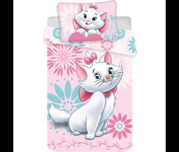 Disney Aristocats BABY Housse de couette Fleurs 100 x 135