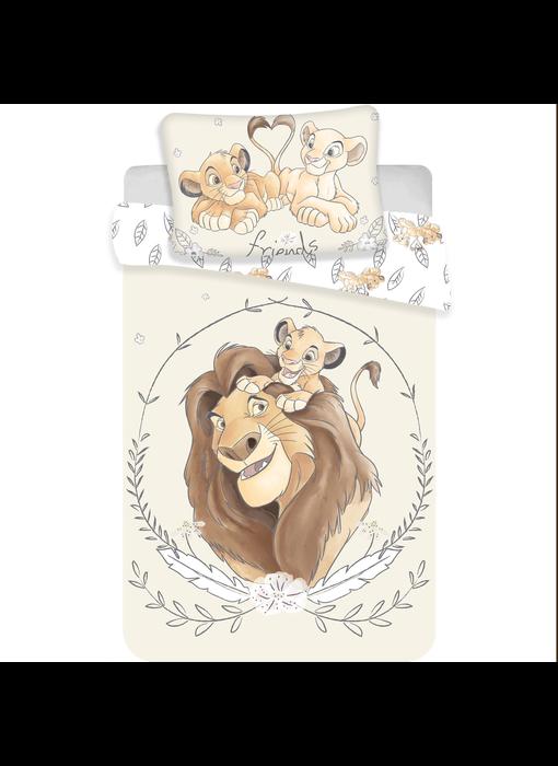 Disney The Lion King BABY Duvet cover 100 x 135