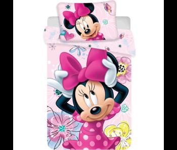Disney Minnie Mouse BABY Housse de couette 100 x 135