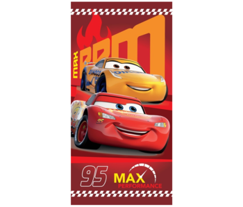 Disney Cars Beach towel 95 Max 70 x 140 cm