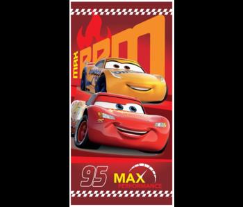 Disney Cars Serviette de plage 95 Max 70 x 140 cm
