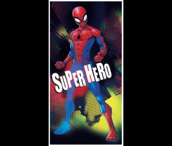SpiderMan Serviette de plage Superhero 70 x 140 cm